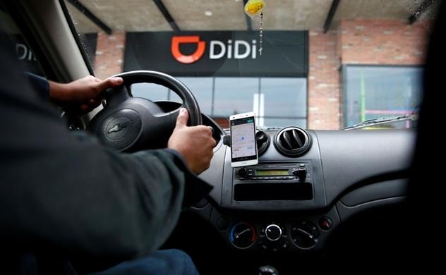 Trung Quốc cấm DiDi chỉ vài ngày sau khi IPO tại Mỹ