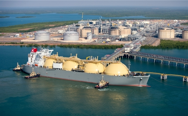 Foreign investors eligible for $2 billion LNG project bidding in Quang Ninh