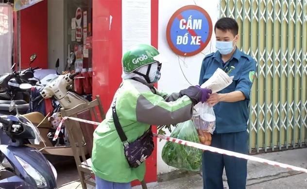 Latest coronavirus wave hurts nearly 13 million people in Vietnam