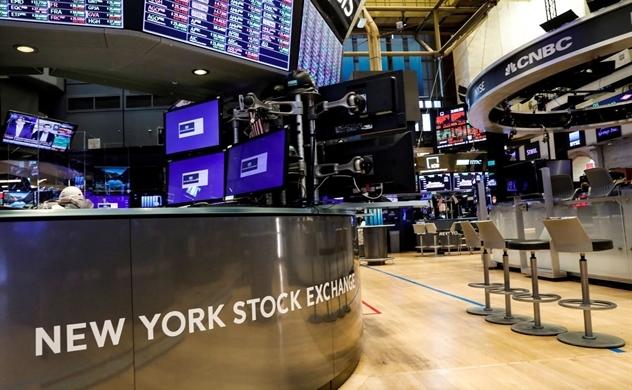 Vốn đổ vào các quỹ cổ phiếu toàn cầu đạt kỷ lục