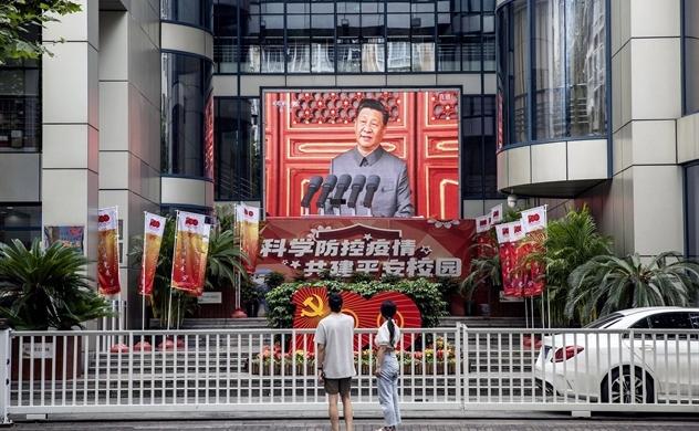 Tham vọng trở thành siêu cường số 1 thế giới của Trung Quốc