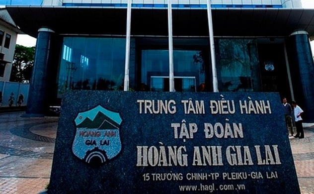 Hoàng Anh Gia Lai lập công ty 50 tỉ đồng sản xuất điện sinh khối tại Kon Tum