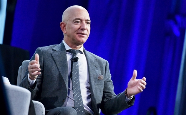 5 bài học thành công của Jeff Bezos sau 27 năm gắn bó với Amazon