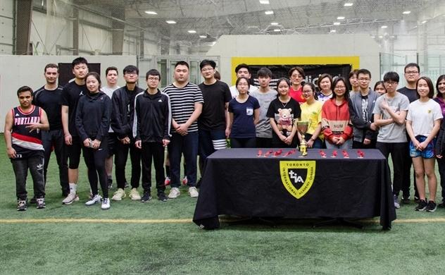 Học bổng trung học Canada - Toronto International Academy dành cho học sinh khá giỏi Việt Nam