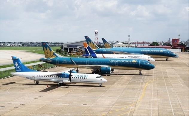 Vietnam Airlines tái cơ cấu toàn diện, sẵn sàng cho phục hồi