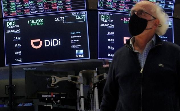 Trung Quốc muốn siết IPO ở nước ngoài của các hãng công nghệ
