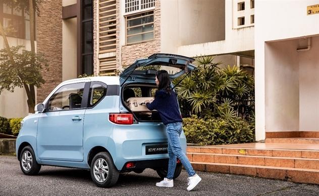 Nhà sản xuất mẫu xe điện bán chạy nhất Trung Quốc chỉ lãi 14 USD/xe
