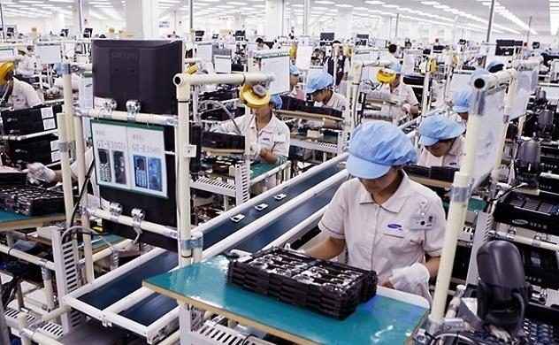 Vietnam's phone exports top $25.1 billion, up 14.2 percent in 1H