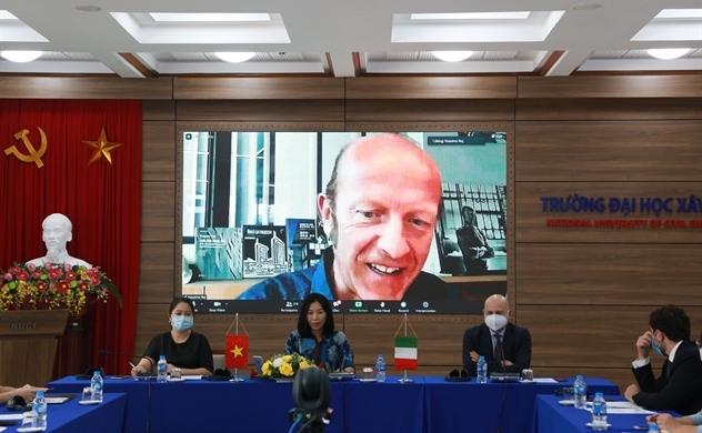 """Chuỗi sự kiện """"Italian Design Day – Ngày thiết kế Ý"""" lần thứ 5 đã chính thức khai mạc tại Việt Nam"""
