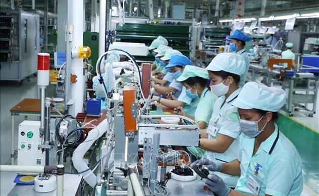 Kinh tế Việt Nam 2021 dưới góc nhìn của Giám đốc Khối ngoại hối HSBC