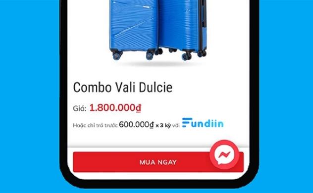 Fundiin hợp tác với Sapo cung cấp giải pháp mua trả sau miễn phí