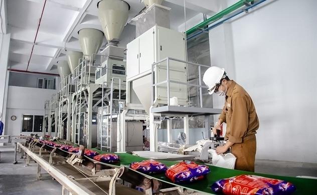 Hóa chất Đức Giang lãi hơn 333 tỉ đồng trong quý II