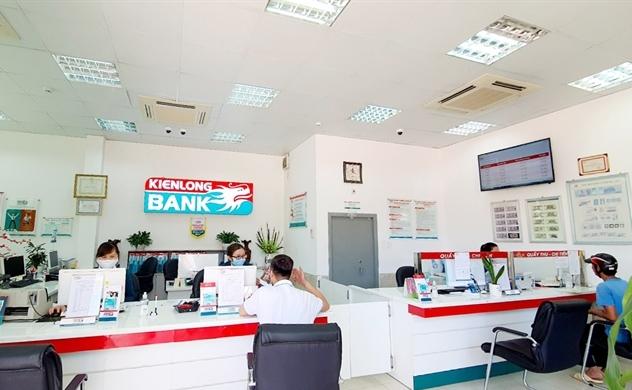 Kienlongbank đạt lợi nhuận 805,70 tỉ đồng, hoàn thành 80,57% kế hoạch năm 2021
