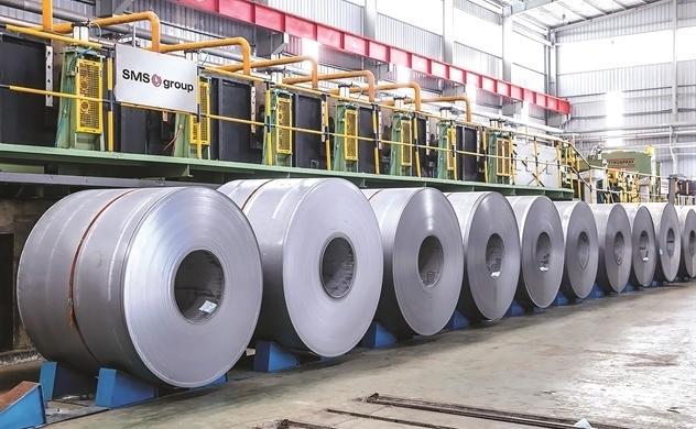 Lợi nhuận của ngành thép sẽ tiếp tục tăng trưởng mạnh?
