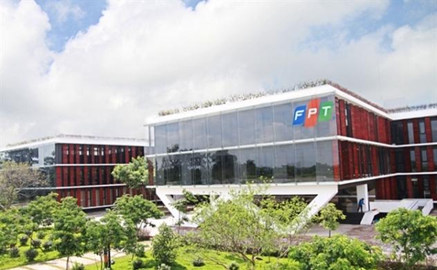 FPT báo lãi hơn 2.900 tỉ đồng 6 tháng đầu năm, khối công nghệ vẫn dẫn đầu