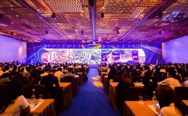 Ngày đầu tiên mở room ngoại, DXS dẫn đầu giao dịch nước ngoài tại sàn HNX
