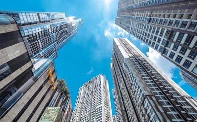 """""""Điểm sáng"""" của các cổ phiếu bất động sản giai đoạn cuối năm"""