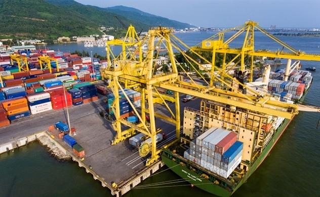 Doanh nghiệp cảng biển vẫn lãi lớn mùa dịch