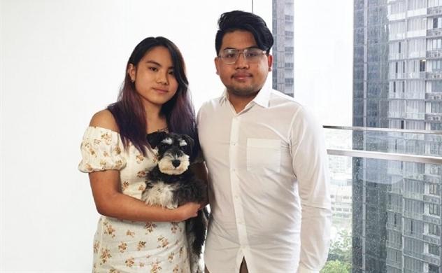 Bí quyết để trở thành triệu phú của cặp đôi tuổi 20