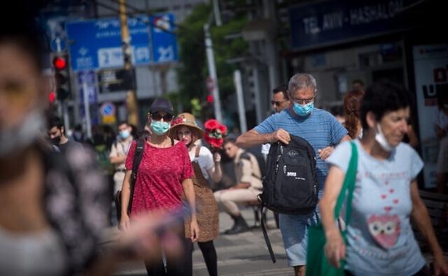 80% người đã tiêm vaccine ở Israel không lây virus ra cộng đồng