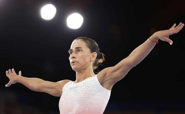 Vận động viên 46 tuổi lập kỷ lục 8 lần tham dự Olympic