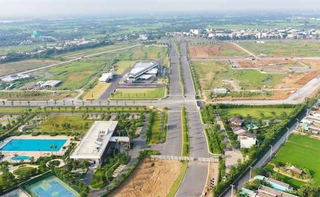 Nam Long partners with Japan's major railway operator to build new affordable condo project