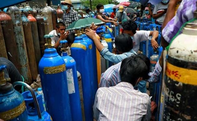 Myanmar có nguy cơ thành