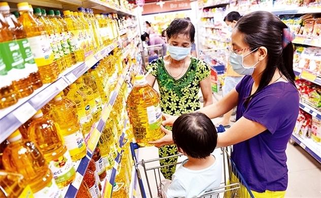 Vietnam's living cost rises 0.62 percent in July