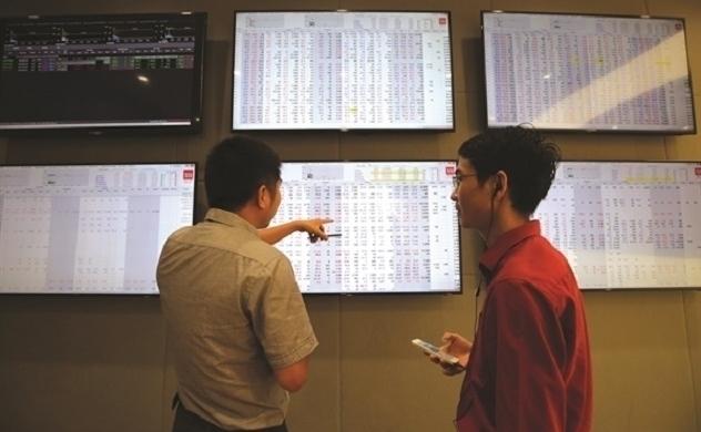 Nhịp điều chỉnh của thị trường là cơ hội cho nhà đầu tư?