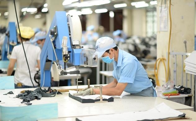 Việt Nam là nhà xuất khẩu hàng may mặc và gỗ lớn thứ 2 thế giới
