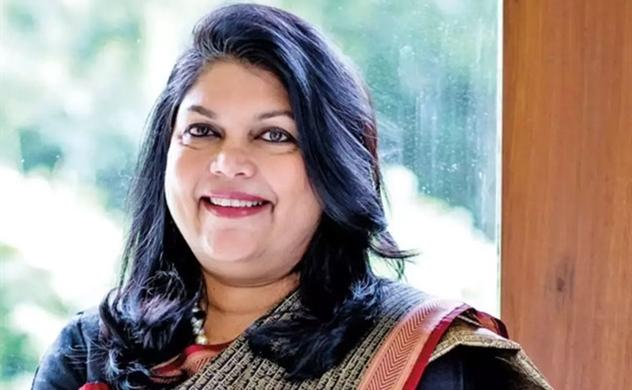 CEO sản phẩm làm đẹp Nykaa trở thành tỉ phú mới nhất của Ấn Độ