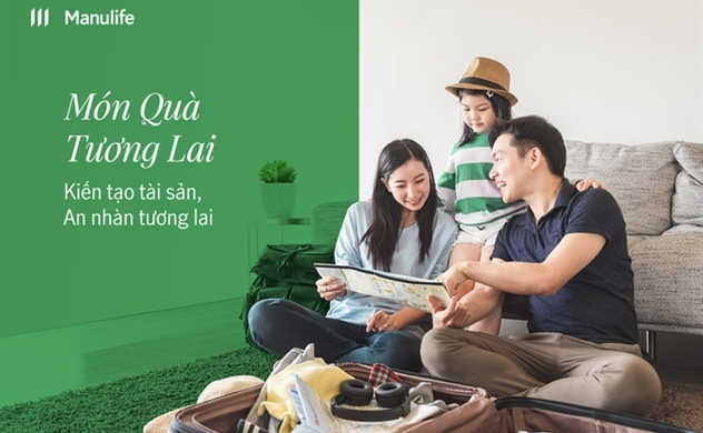 Manulife Việt Nam ước tính Gen Y cần khoảng 5,5 tỉ VND để nghỉ hưu thoải mái