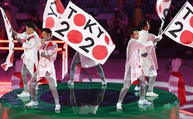 Thế vận hội 2020 bế mạc: Lời hứa