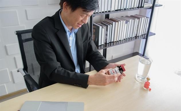 Bật mí quy trình kiểm chứng khó nhằn nhất từ Nhật Bản đối với sản phẩm chứa nattokine phòng đột quỵ