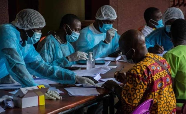 Tây Phi ghi nhận ca virus Marburg tỉ lệ tử vong lên tới 88%