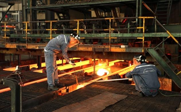 Sau sốt giá, thị trường thép sẽ ổn định vào nửa cuối năm?
