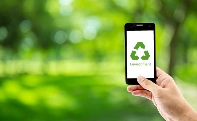 Samsung sử dụng vật liệu tái chế, giảm rác thải điện tử