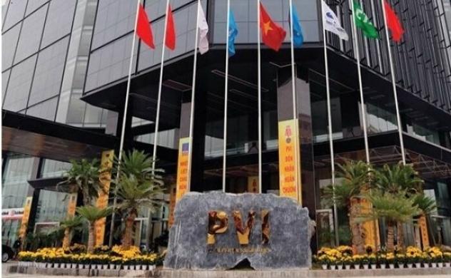 IFC mua lại cổ phần của bảo hiểm PVI