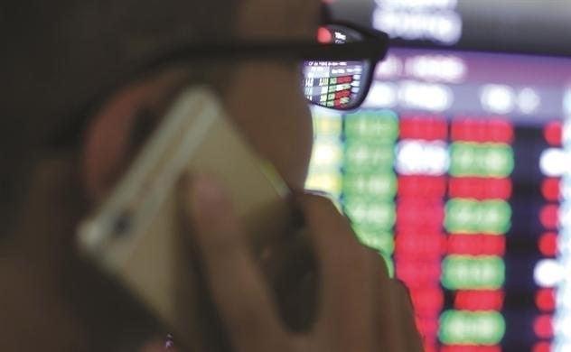 Dòng tiền chuyển hướng vào nhóm cổ phiếu có câu chuyện