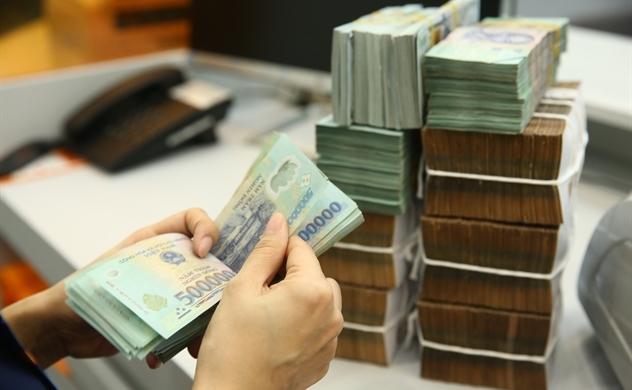 Đồng Việt Nam đang tăng giá mạnh