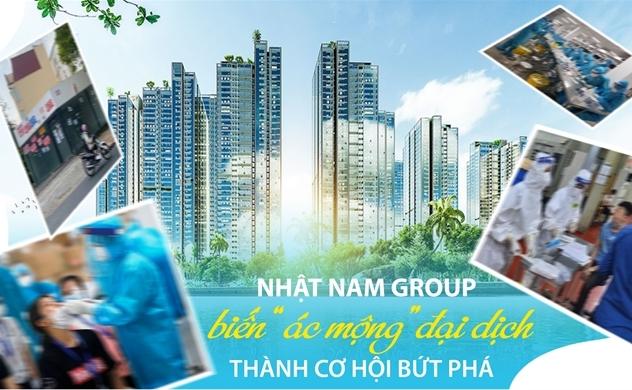 """Nhật Nam Group biến """"ác mộng"""
