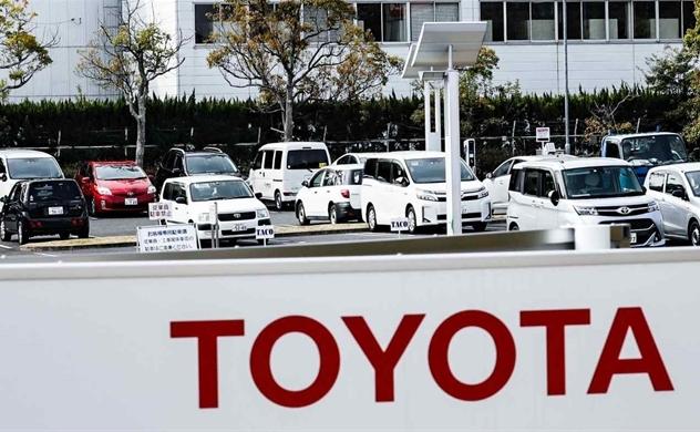 Toyota cắt giảm 40% sản lượng toàn cầu trong tháng 9 do dịch bệnh bùng phát ở ASEAN