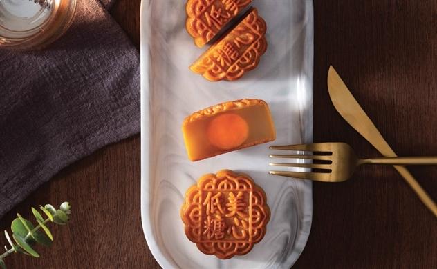 Hong Kong MX Mooncakes ra mắt dòng bánh mới chinh phục thị trường Việt