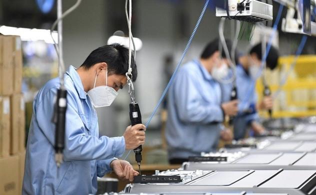 Doanh nghiệp vẫn lạc quan triển vọng tuyển dụng cuối năm
