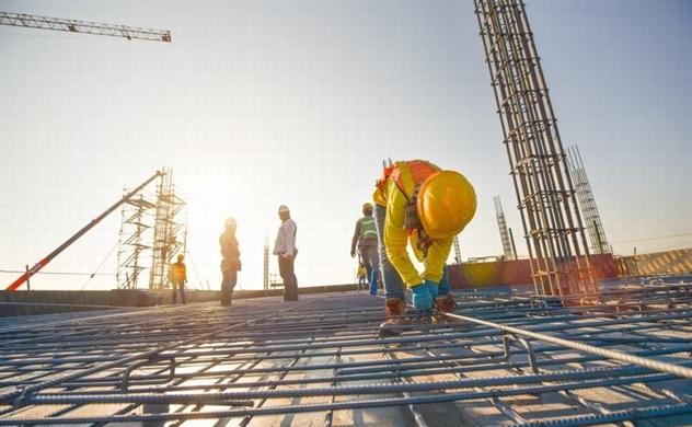 Doanh nghiệp xây dựng làm ăn ra sao trong