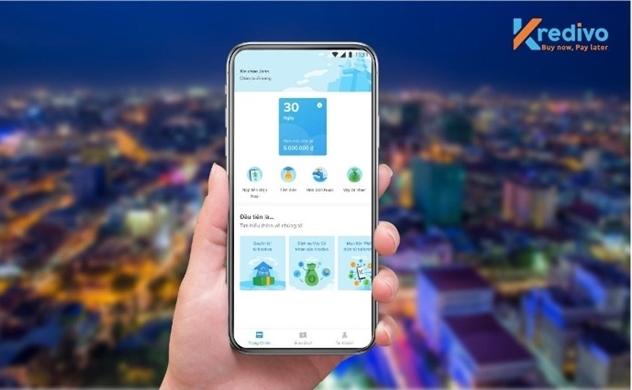 """Kredivo chính thức ra mắt nền tảng công nghệ """"Buy Now Pay Later"""" tại Việt Nam"""