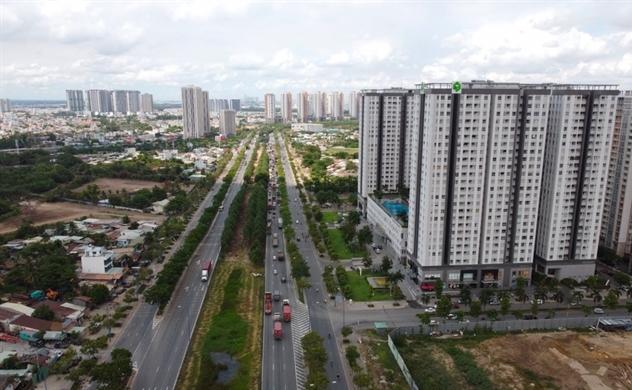PROPZY: Toàn cảnh bất động sản thứ cấp TP.HCM