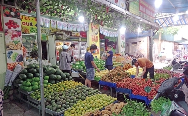 Tăng trưởng kinh tế của Việt Nam có thể trở về mốc trước dịch từ năm 2022