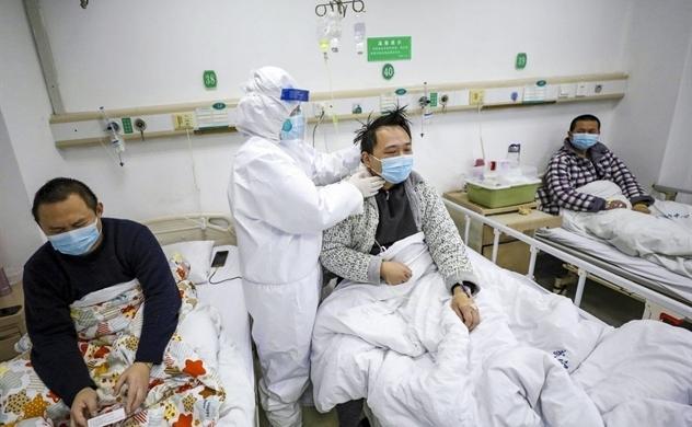 Bệnh nhân COVID-19 ở Vũ Hán vẫn còn triệu chứng sau một năm bình phục