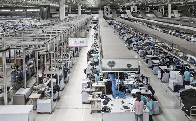 Singapore dẫn đầu vốn ngoại vào Việt Nam trong 8 tháng vừa qua